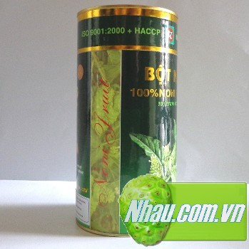 Health Benefits of Noni Powder