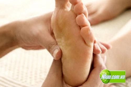 Điều trị suy giãn tĩnh mạch chân hiệu quả